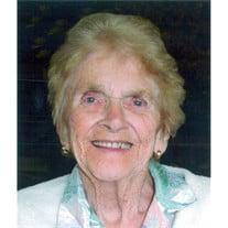 Nellie Bode