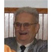 Gilbert Weller