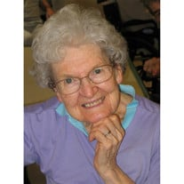 Doris Benson
