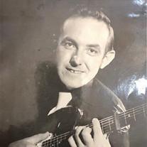 James Benton Morgan III