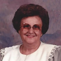 Winnie Clinton