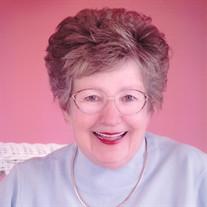 Martha Ellen LaFollette