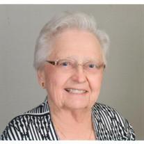 Elsie S. Kieffner
