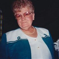 Mary  Jonell Jones