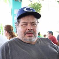 Jorge  Luis Cornejo Lozano