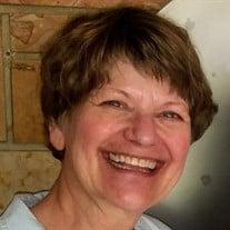 Bobbie Cozette Carroll