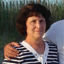 Patricia A. Bryant