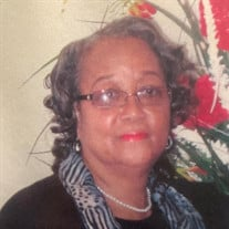 Mrs. Gloria Jean Morris