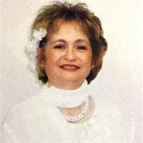 Lydia A. Randolph