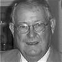Thomas E. Frye