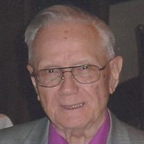 ERNEST PETER JABLONSKI