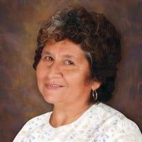 Sra. Maria Silvia Martinez