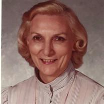 Mrs. Wanda Ferguson Ivey