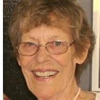 Joan Shelton