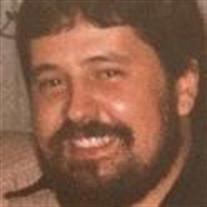 Billy Steward Jr.