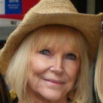 Carol Joyce Forrest