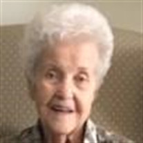 Mildred R. Steward