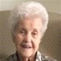Mildred R. Steward