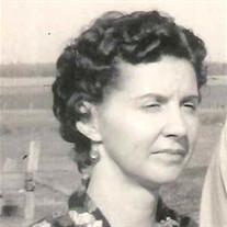 Velma Price Carr