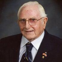 Lee Francis Caldwell