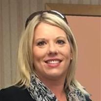 Kelly Marie Davis