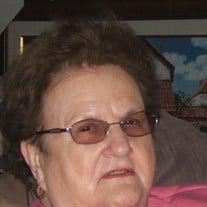 Helen Eulene Brown