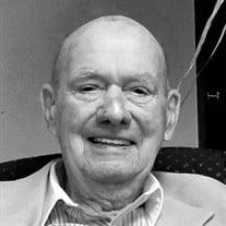 Joseph Eugene Hopkins