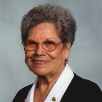 Consuelo Carranza Campos
