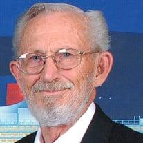 William Hull Drennan