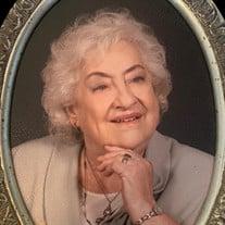 Gwendolyn  Johnson Warren