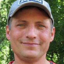 Scott D. Gibson