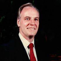 Gerald P. Irwin Sr.