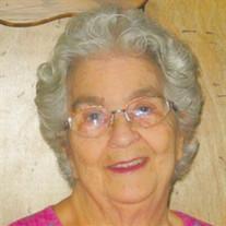 Irene Louise Palmen