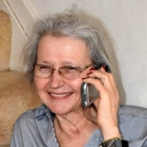 Elizabeth Violet Aranyi Szilagyi