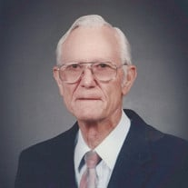 Mr. Emory U. Beck age 92 of Keystone Heights