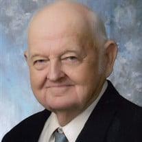 Bernard Edward Malone