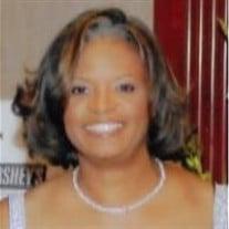 Mrs. Maria Annette Earl-Burrell