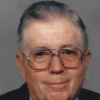 James Klingman Sikes