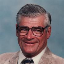 Everett L. Caswell