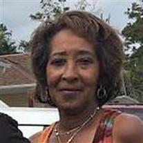 Ms. Mozelle Evans
