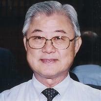 """Hong-Kyu """"H.K."""" Park"""
