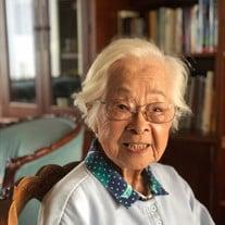 Martha Masako Nakashima
