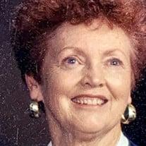Colleen Delores Jones Martin