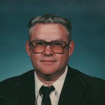 """Ernest """"Ernie"""" Eugene Lagimoniere Sr."""