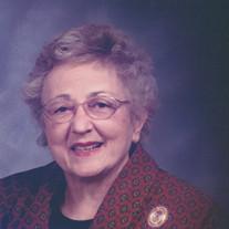 Margaret Ann Liles
