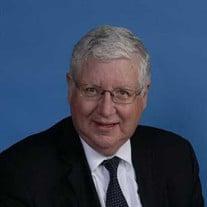 Mr. Gary Raymond Marland