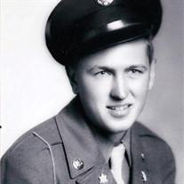 Donald Hagen