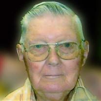 Mr. Clifford John Monaghan
