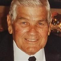 Clarence Willard Holmes