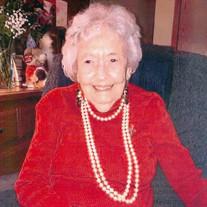 Wanda M. Smith